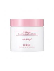 [PETITFEE_PKD] Hibiscus Brightening Peel Pads - 160ml (70pads)