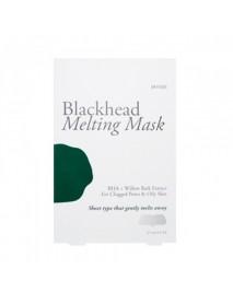 [PETITFEE_PKD] Blackhead Melting Mask - 1Pack (2.5ml x 5ea)