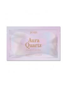 [PETITFEE_PKD] Aura Quartz Hydrogel Eye Zone Mask - 1ea