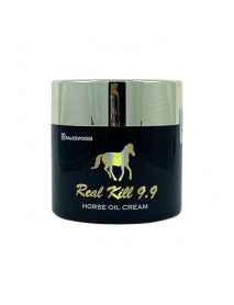 [RA&GOWOORI] Real Kill 9.9 Horse Oil Cream - 50g