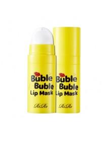 [RIRE_BS] Bubble Bubble Lip Mask - 12ml