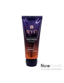 [RYO] Jayangyunmo Hair Loss Care Treatment - 200ml #Root Strenghth (Oily Scalp)