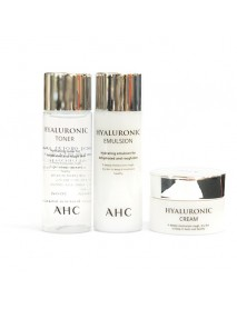 [A.H.C_SP] Hyaluronic Trial Kit - 1Pack (3items)