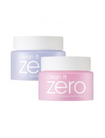[BANILA CO_SP] Clean it Zero Special Duo - 1Pack (2items)