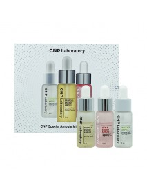 [CNP LABORATORY_SP] CNP Special Ampule Miniature Set - 1Pack (3items)
