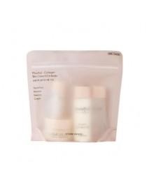 [ETUDE HOUSE_BS] Moistfull Collagen Skin Care Kit - 1Pack (4items)