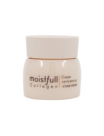 [ETUDE HOUSE_SP] Moistfull Collagen Cream Tester - 25ml