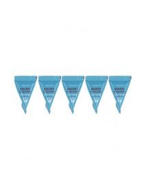 [ETUDE HOUSE_SP] Baking Powder Crunch Pore Scrub Testers - 5pcs ( 7g x 5pcs)