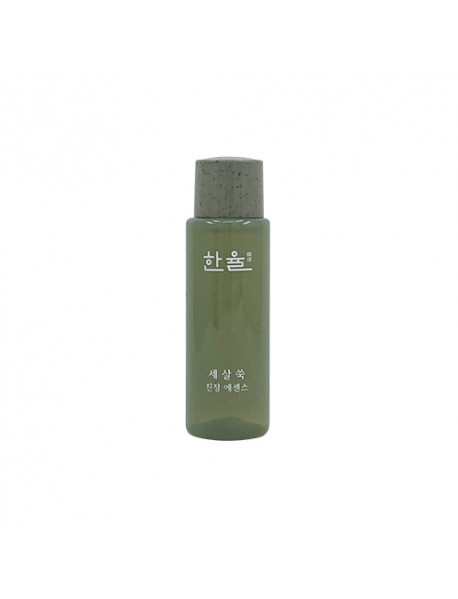 [HANYUL_SP] Artemisia Miracle Relief Essence Tester - 25ml