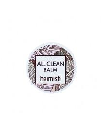 [HEIMISH_SP] All Clean Balm Tester - 7ml