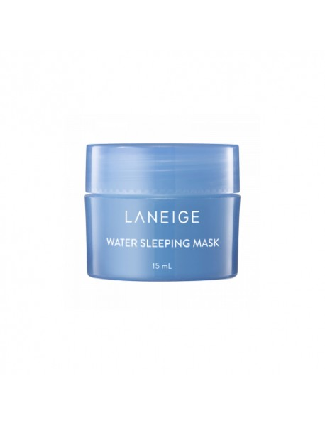 [LANEIGE_SP] Water Sleeping Mask Tester - 15ml
