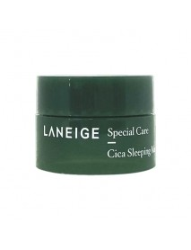 [LANEIGE_BS] Cica Sleeping Mask Tester - 10ml