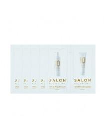 [MISE EN SCENE_SP] Salon Plus Clinic 10 Shampoo + Treatment Testers - 5pcs (12ml x 5pcs)