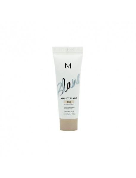 [MISSHA_SP] M Perfect Blanc BB Tester - 10ml (SPF50+ PA++) #21