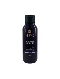 [RYO_SP] Jayangyunmo Hair Loss Expert Care Shampoo Tester - 180ml #For Oily Scalp