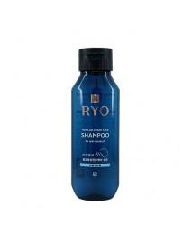 [RYO_SP] Jayangyunmo Hair Loss Expert Care Shampoo Tester - 180ml #For Anti Dandruff