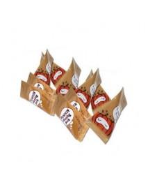 [TOO COOL FOR SCHOOL_SP] Pumpkin Sleeping Pack Testers - 10ea (2g x 10ea)