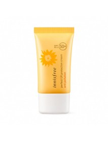 [INNISFREE_SE] Perfect UV Protection Cream Anti Pollution - 50ml (EXP:2021.07)