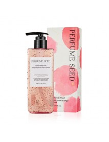 [THE FACE SHOP] Perfume Seed Capsule Body Wash - 300ml