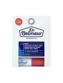 [THE FACE SHOP] Dr. Belmeur Advanced Cica Touch Lip Balm - 5.5g #Coral
