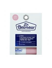 [THE FACE SHOP] Dr. Belmeur Advanced Cica Touch Lip Balm - 5.5g #Pink