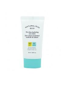 [THE FACE SHOP_SD] Natural Sun Eco No Shine Hydrating Sun Cream - 50ml (Renewal)