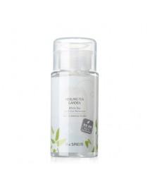 [THE SAEM] Healing Tea Garden White Tea Lip & Eye Remover - 150ml