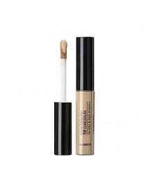 [THE SAEM_50% Sale] Cover Perfection Tip Concealer - 6.5g #1.5 Natural Beige