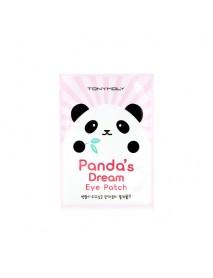 [TONYMOLY_50% Sale] Panda's Dream Eye Patch - 1Pack(10pcs)