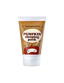 [TOO COOL FOR SCHOOL] Pumpkin Sleeping Pack - 100ml