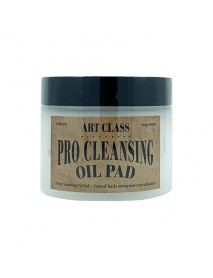 [TOO COOL FOR SCHOOL] Artclass Pro Cleansing Oil Pad - 160g (70sheets)