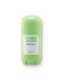 [VELLA_SD] Eco Green Sun Stick - 16g (SPF50+ PA++++)