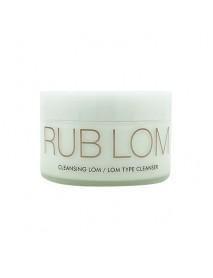 [VELLA] Rub Lom Cleansing Lom - 90ml