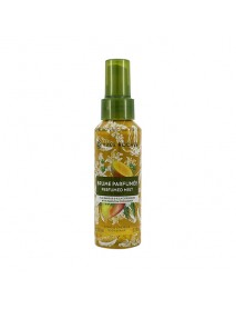 [YVES ROCHER] Perfumed Misft With Mango Coriander Body & Hair - 100ml (EXP : 2022. Aug)